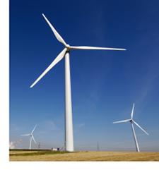 Wind Turbines: Don't Blow Off Safety Planning