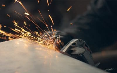 Hot Work: Controlling Activities that Produces Sparks