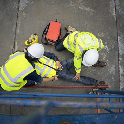 Incident Investigation for industrial and manufacturing
