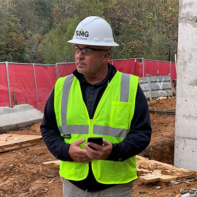 Construction Safety Staffing Services