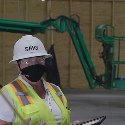 FACILITY SAFETY AUDITS & INSPECTIONS FOR IND & MFG