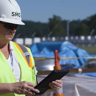 Industrial and Manufacturing Site Safety Professionals