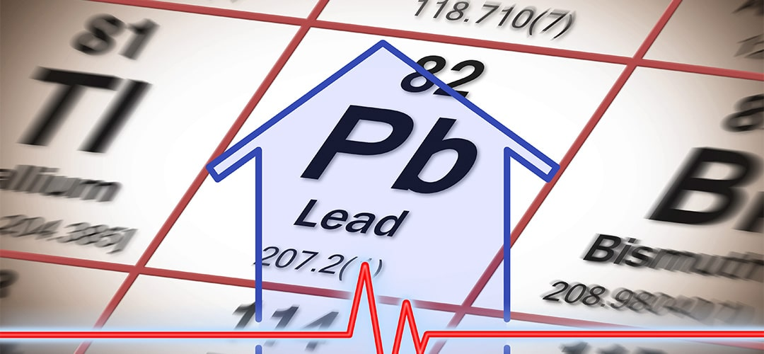 Lead exposure in the workplace