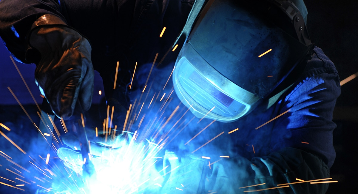 Arc Welding Safety Tips