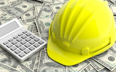 Budgeting Ahead for Safety Is Critically Important